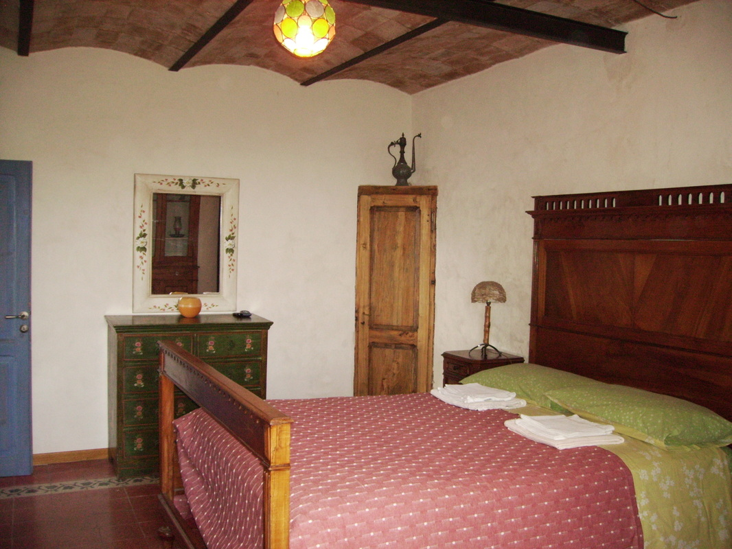 Le Camere - Bed and Breakfast Il Cammino Greccio (RI)